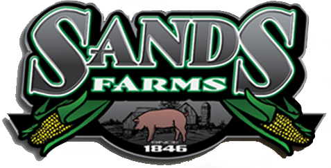 Sands Farms Inc. Logo