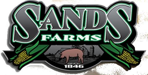 Sands Farms Inc. Logo